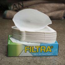 Filtra Papirfiltre