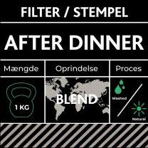 After Dinner 1kg