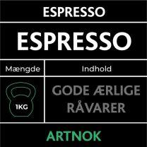 Artnok Espresso