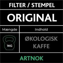 ARTNOK Organic Original