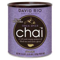 Chai Orca Spice (sukkerfri). 1,52kg