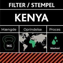 Kontra Coffee - Kenya