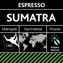 Orang Utan Espresso 1kg