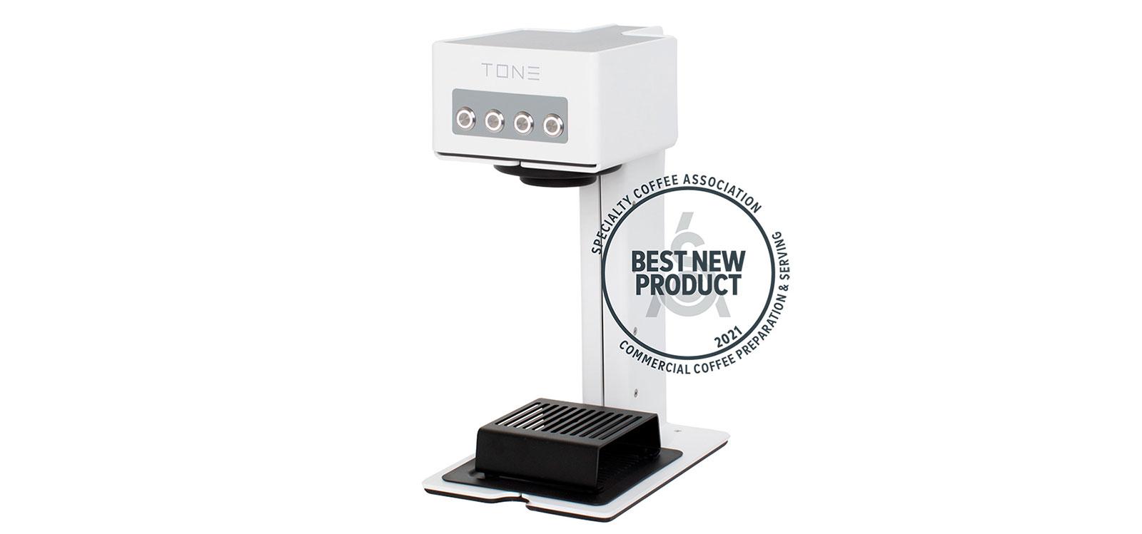 TONE Touch 03 - Award Winner